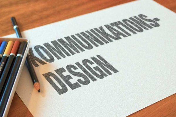 Kommunikationsdesign Aachen