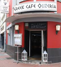 Greek Cafe Ouzeria