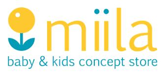 miila - baby & kids concept store