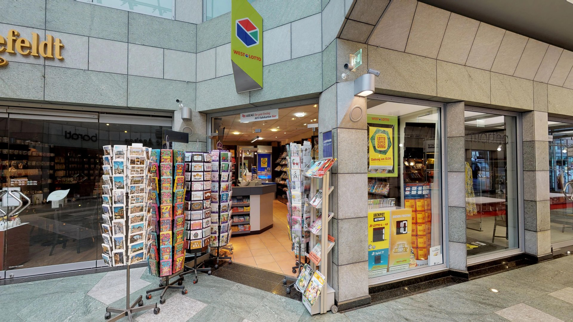 Lotto Aachen