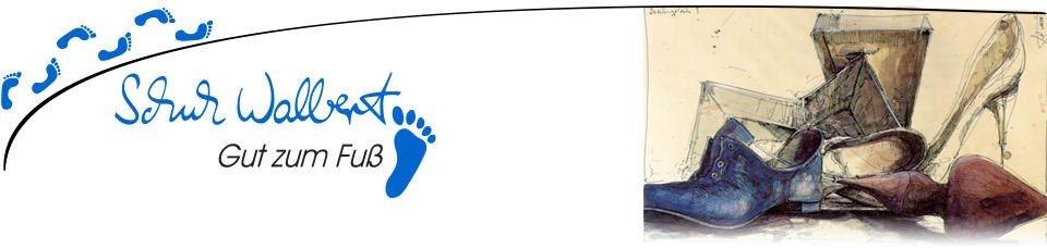 Schuh Walbert