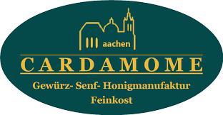 Cardamome - Die Gewürzmanufaktur